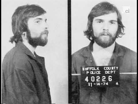 Ronald defeo nel 1974
