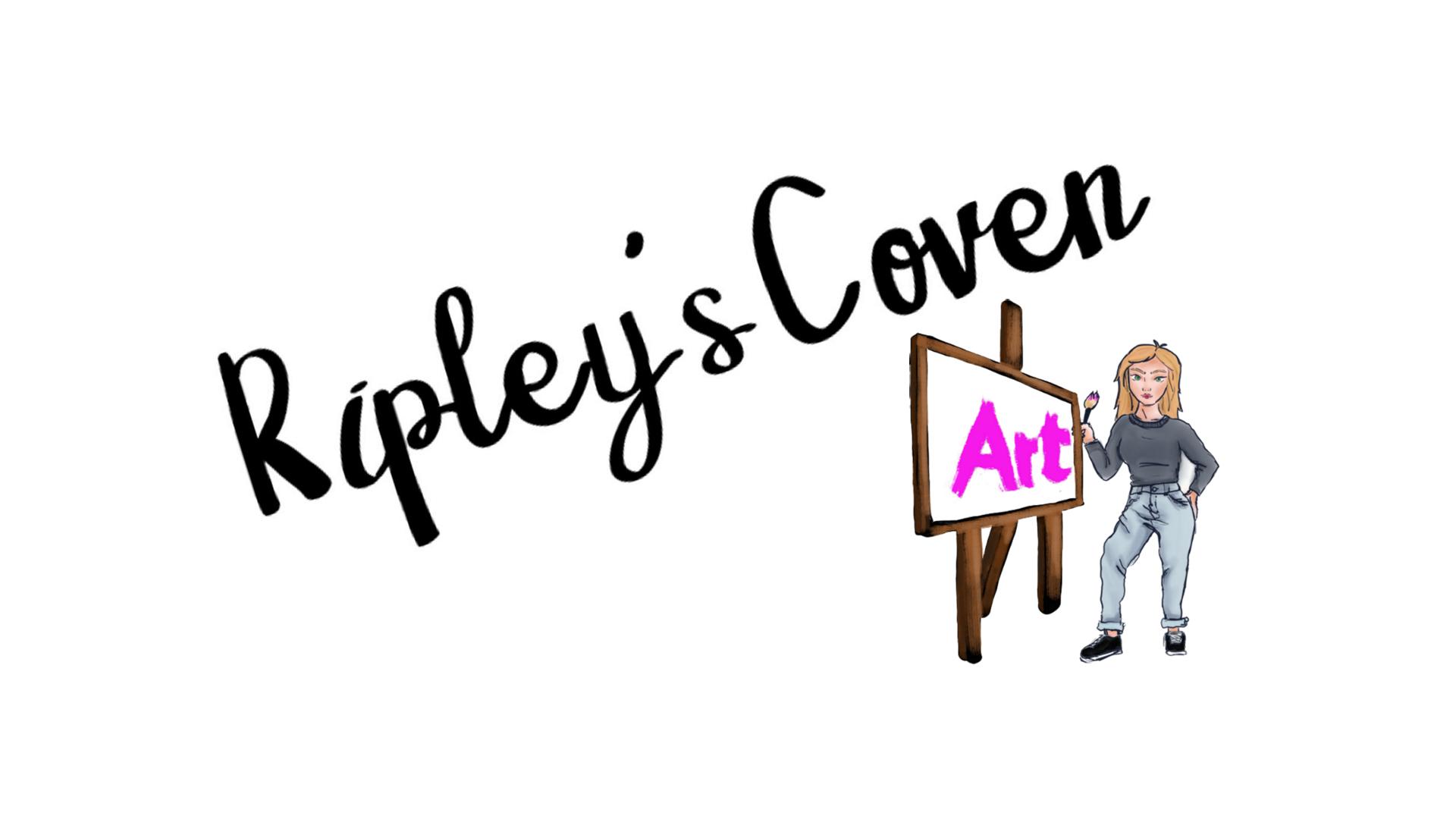Ripley's Coven